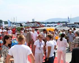 Итоги выставки «VOLGA boat show» 1
