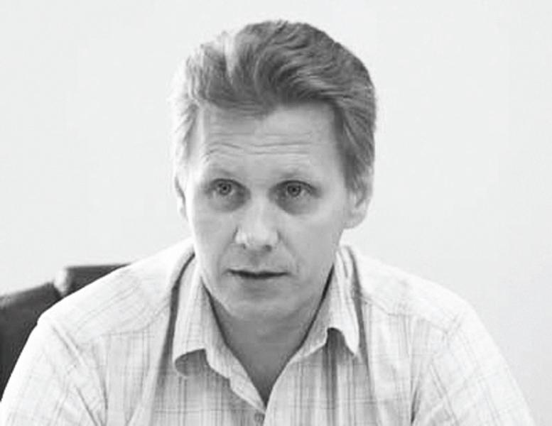 Вячеслав Рандаев