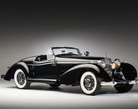 Mercedes-Benz-540k-Cabriolet-Musta-1920×2560