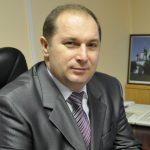 Юрий Рябов Глава муниципального района Похвистневский