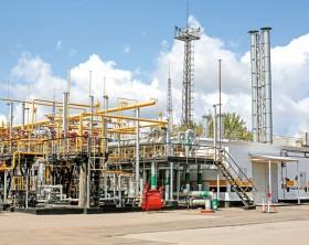 ЗАО «Нефтегорский газоперерабатывающий завод» 1