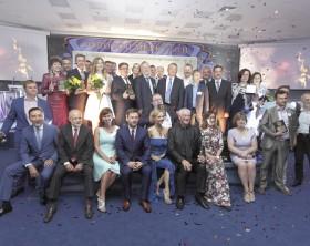 Главная  бизнес-премия России 1