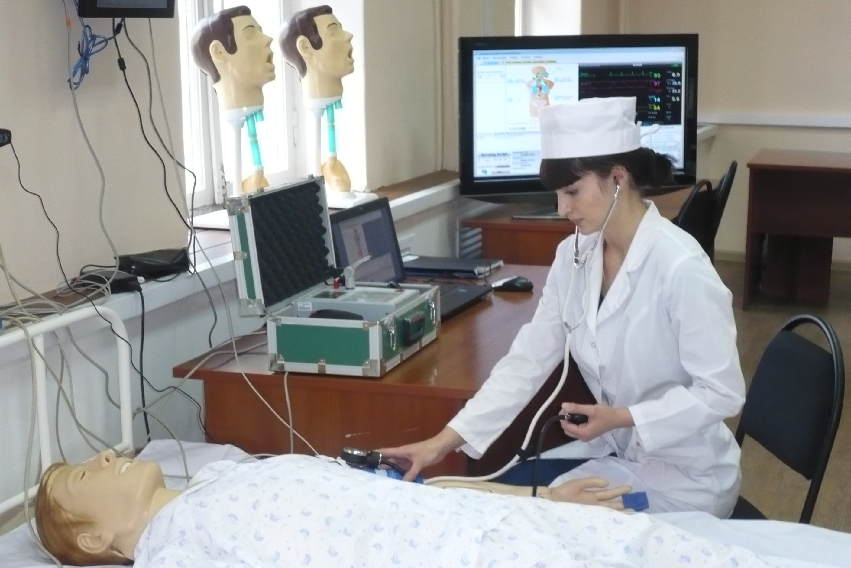 Сызранский медколледж P1150425