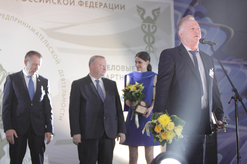 ЗАО Тольяттистройзаказчик, Победитель
