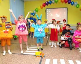 Детский сад 194 IMGP9819