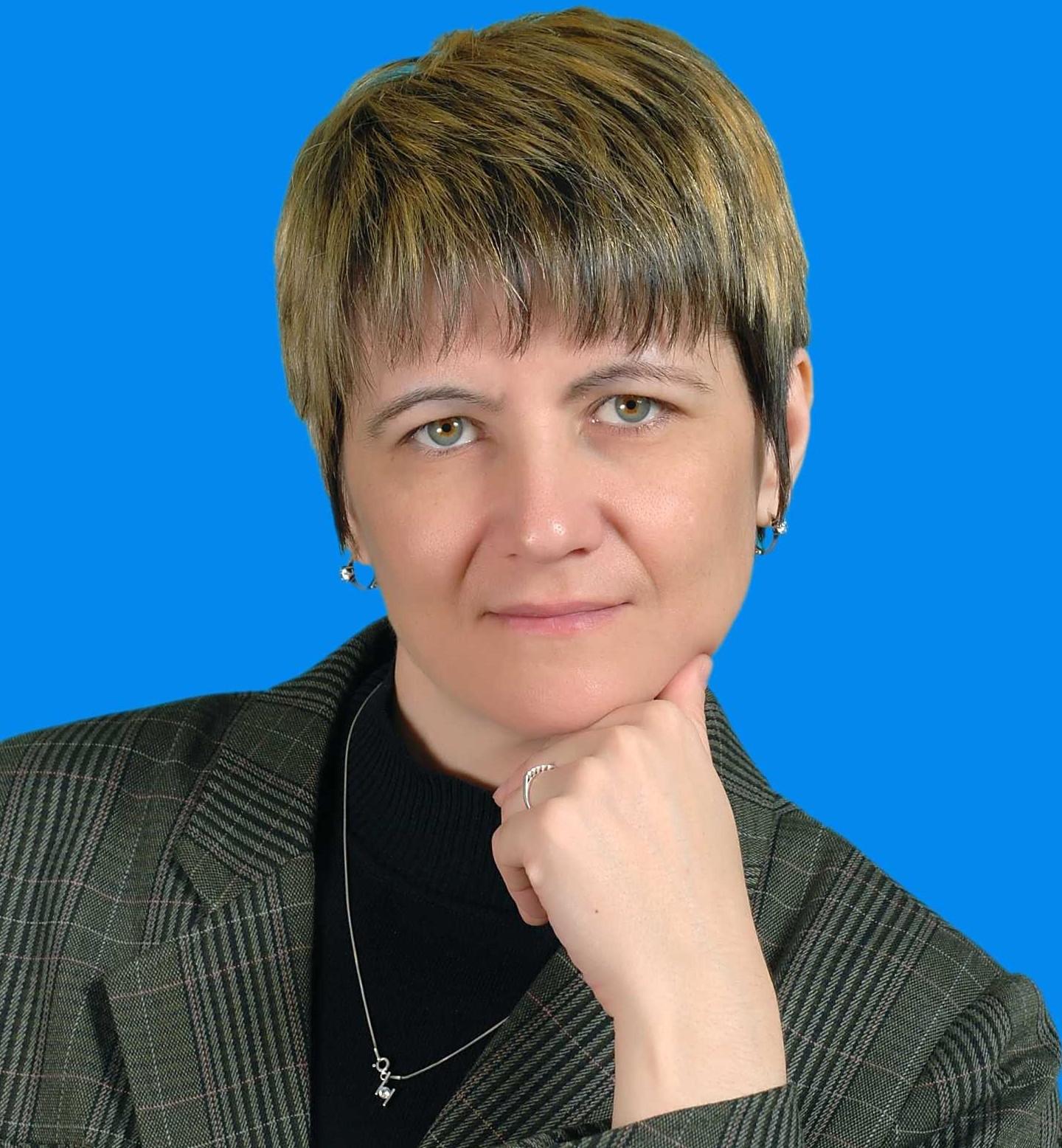 94 садик_Галагазина Оксана Владимировна