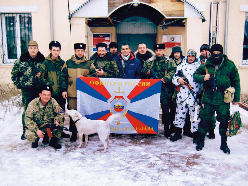 Итоги работы фракции Единая РоссияIMG_9203