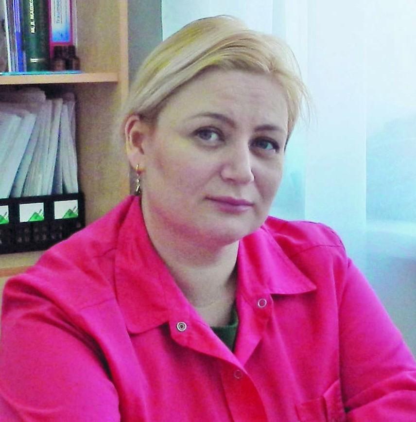 Кинель-Черкассы ЦРБ Султанова Э.В.
