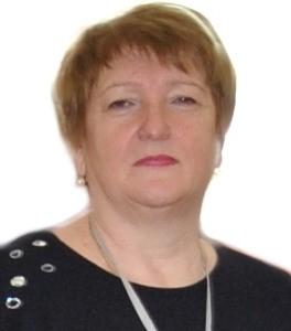 Соболева Наталья