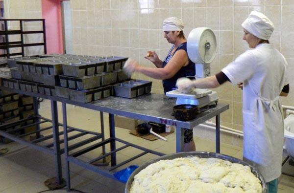 Строительство пекарни своими руками 82