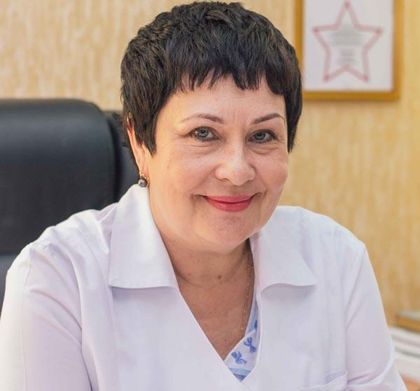 Нечаева гастроэнтеролог